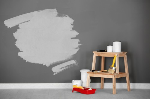 Where To Paint First In A Room?