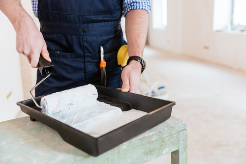 5 Things to Ask Before Hiring Painter