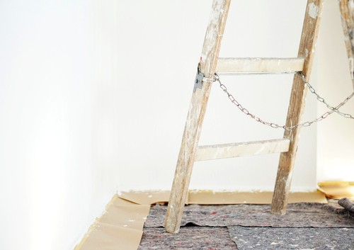 What Tools Should I Buy If I Want To Paint My Walls?