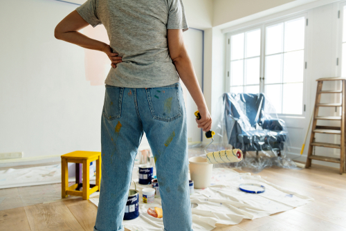 How Long Does It Take To Paint A 4 Room HDB?